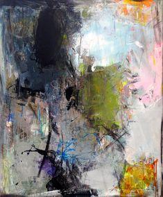 By Lars Kristian Hansen Abstract Expressionism, Abstract Art, Landscape Artwork, Texture Art, Artist Art, Lovers Art, Art Inspo, Contemporary Art, Canvas Art