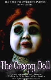 creepy dolls - Google Search