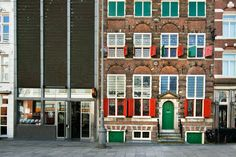 Rembrandt House Museum - Featured on RueBaRue, the 17th Century townhouse where the great artist Rembrandt van Rijn lived in style for nearly 20 years,