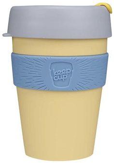 Dizajnový cestovný hrnček KeepCup Lemon Medium | ZOOT.sk