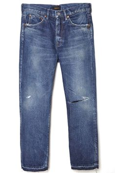 23 Boyfriend Jeans to Add to Your Collection  - ELLE.com