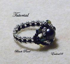 Black Pearl | JewelryLessons.com