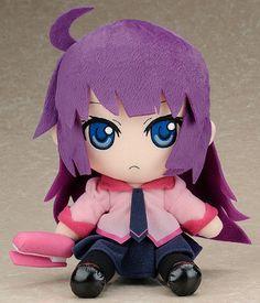 Anime Plushies   Anime + Game + Figure @Melbra Trenholm-Anime.com!!