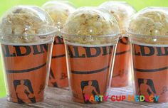Basketball Party Cups-Popcorn Box-Set of 8 Basketball Baby Shower, Basketball Birthday Parties, Sports Birthday, 10th Birthday Parties, Sports Party, Basketball Gifts, Birthday Ideas, Birthday Fun, Party Cups