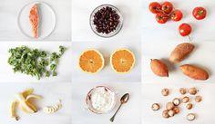10 Potassium-Rich Foods: Increase Metabolism, Brain & Muscle Function