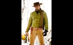 Django Unchained In Theaters Christmas!