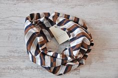 Silk Infinity Scarf (19.00 EUR) by Vioviolla