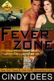 Fever Zone (A Romantic Thriller)