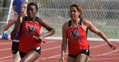 14 Personal Records, four school records and five National qualifying marks were set in the two-day KCAC Championships Outdoor Track and Field meet.