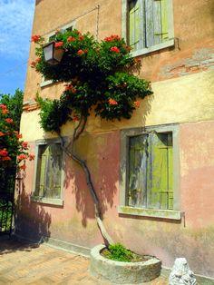 Torcello, Venice, Italy