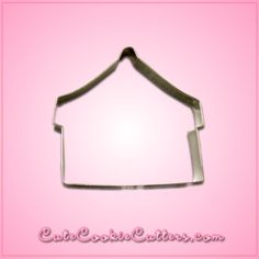 View Circus Tent Cookie Cutter 2 in detail