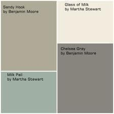 Beach Paint Color Palettes | Decor - Color Palettes & Paint Chips