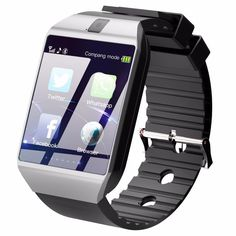 The Old Smart Watch Health Blood Pressure Heart Rate Gps Wifi Base Triple Locations Anti-lost Sos One Button Seeking Help Watch Superior Quality In