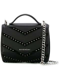 Givenchy Pandora Box studded bag