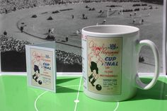 VINTAGE CLYDE FOOTBALL PROGRAMME MUG v MOTHERWELL 1939 SCOTTISH CUP FINAL   | eBay