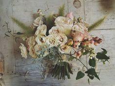 Carolines Bouquet..