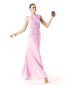 Pronovias Cocktail Dresses for 2014