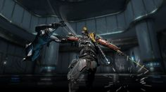 Warframe (Playstation 4)