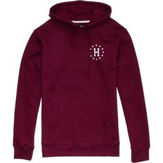 Save $16.24 on Huf Galaxy Classic H Pullover Hoodie - Men's; only $48.71