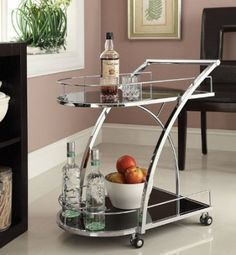 Chrome Metal Bar Tea Serving Cart With Tempered Glass Chrome Metal http://www.amazon.com/dp/B00HTUMCE6/ref=cm_sw_r_pi_dp_vHlqwb1K6YAJF