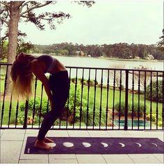 Black Lunar mat available on Amazon     Thank you @happyandfreeyogi for the beautiful post  #yogazeal #yoga #yogi #yogis #yogini #yoginis #yogateacher #yogalove #yogalover #yogaaddict #yogajunkie #feeltheyogahigh #namaste #stopdropandyoga #yogaeverydamnday #yogaeverywhere #yogaeveryday #yogapose #yogainspo #yogafamily #yogamat #yogamats #yogainspo  #igyoga #yogatowels #yogatowel #shopyoga #shoppinterest