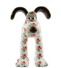 Cath Kidston's Gromit