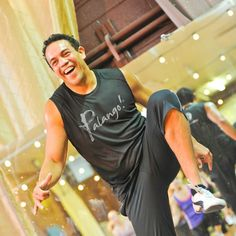 Palango! Fitness in Denver is a fun cardio dance class that improves endurance and tones your body while having fun! #denverfitness #cardio #fitnessworkout #fun