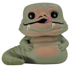 Star Wars Jabba The Hutt Funko Pop