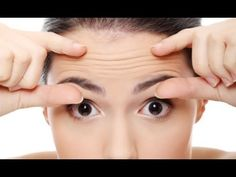 How To Remove Wrinkles From Forehead | How To Get Rid Of Forehead Wrinkles Naturally - YouTube
