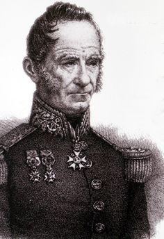 Charles Léon (1806 - 1881). Son of Napoleon I and Louise Catherine Eléonore Denuelle de la Plaigne.