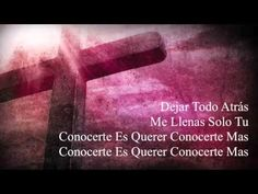 "Video Musica Cristiana ""Conocerte"" de Samaritan Revival Con Letras Alabanza y Adoracion - YouTube"