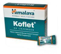 Himalaya Koflet Traditional Medicine Herbalism Himalayas