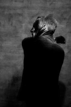 Marilyn Manson - The Pale Emperor - Album Artwork - Photography by: Nicholas Alan Cope