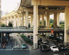Shanghai in a good day  by eduviero