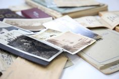 Paper items including books, photos and important documents can deteriorate over time. To maintain the condition of paper documents, there are various methods of paper preservation that can be employed. History Of Paper, Important Documents, Photo Restoration, Single Sheets, Scrapbook Paper, Scrapbooking Ideas, Craft Storage, Craft Tutorials, Destruction