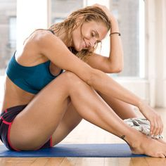 Vingle - 1000 Calorie Workout in 40 Minutes - rachelina0526