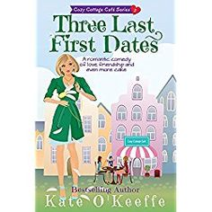 Amazon Bestselling Author  For commitment phobe Marissa Jones, it's a numbers game. She's going on her Last First Date with no less than three guys. Why put all your eggs in one basket when you can have three very different, equally yummy baskets to choose from?  Marissa has never had trouble meeting guys. She's smart, cute, and confident. It's the men who don't meet her lofty standards, that's the problem. Marissa always finds an excuse not to date a guy: his nose is too big, he hands are…