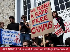 ACTION ALERT: Sign & Share this letter to 71 colleges under investigation for campus sexual violence. Encourage college administrators to comply with investigations and protect women on their campuses by creating clear and simple processes to address sexual violence. #actnow  GOAL = 5,000 signatures in 7 days!
