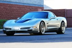 0b0203eb0ec6 1998 1998 Chevrolet Corvette For Sale Corvette C5