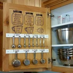 Handy Tips and Tricks for Organizing Your Kitchen
