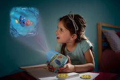 Nachtlampje Philips Disney Projector Finding Dory 717699016 #philipsdisney #disneylamp #kinderlamp #lamp123.nl