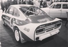 #skoda130rs All Cars, Cars Motorcycles, Vintage Cars, Racing, Vehicles, Eye, Instagram, Autos, Rally