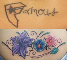 famous cover up tattoo   Tattoos  Cover Ups ? | tattoos picture cover up tattoo