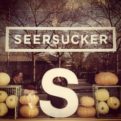 Seersucker | Brooklyn