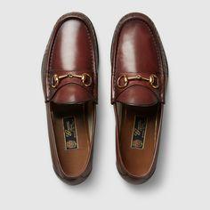 1953 Horsebit leather loafer