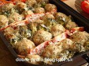 Sójové guľky so zemiakmi a smotanou Garam Masala, Potato Salad, Potatoes, Chicken, Meat, Ethnic Recipes, Food, Potato, Essen
