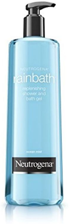 Cleans skin without leaving behind a heavy residue Refreshing, tropical Ocean Mist fragrance Rich, creamy lather rinses clean to wash the day away and replenish the look of your skin Color: Ocean.