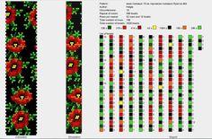 Αποτέλεσμα εικόνας για схемы для вязания крючком бисерных жгутов