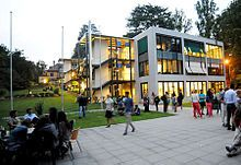 Webster University - Campus in Geneva, Switzerland: Webster has campus in every state, and in 10 international locations.