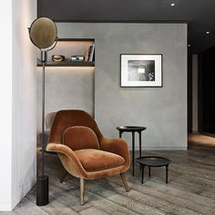 Space Copenhagen | Soho Hotel + Lou Lou